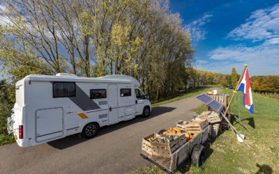 Holland Campers Wateringen YouTube kanaal